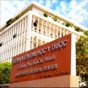 Bệnh viện Đại học Y Dược Thành Phố Hồ Chí Minh 1