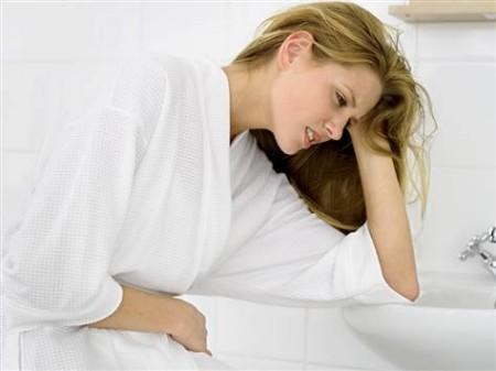 Hội chứng ruột kích thích (viêm đại tràng co thắt) 1
