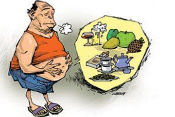 Hay đầy bụng có phải bị viêm đại tràng