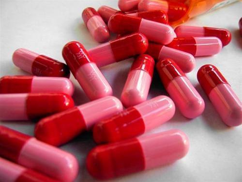 Bệnh đại tràng chức năng thứ phát có thể do thuốc gây ra: 1