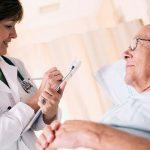 Viêm đại tràng co thắt ở người cao tuổi