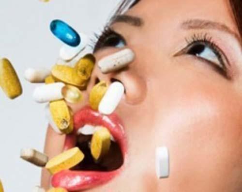 Không dùng thuốc muối khi bị viêm đại tràng 1