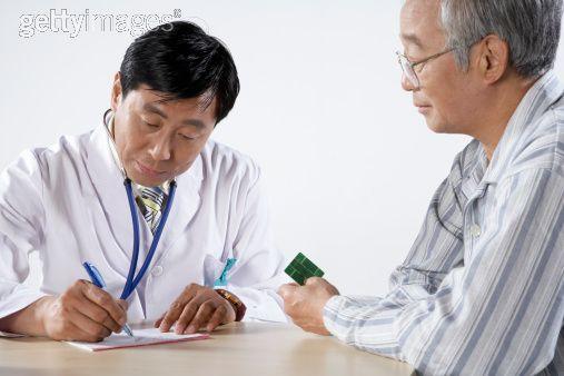 Viêm đại tràng co thắt ở người cao tuổi 1