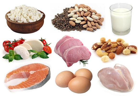 Dinh dưỡng dành cho người bị ung thư đại tràng 2