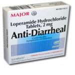 Các loại thuốc được dùng trong điều trị bệnh tiêu chảy