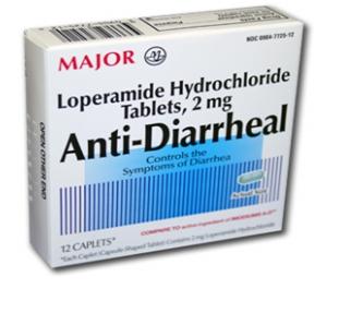Các loại thuốc được dùng trong điều trị bệnh tiêu chảy 1