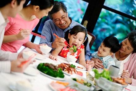 Cách phòng ngừa ngộ độc thực phẩm 1