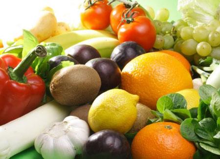 Các loại thực phẩm nào giúp giảm chứng khó tiêu? 1