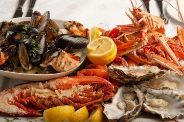 Tìm hiểu về dị ứng hải sản