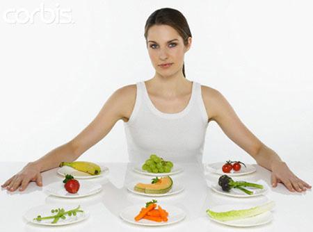 Lưu ý trong chế độ dinh dưỡng 1