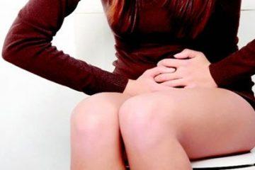 Mẹo chữa đau bụng do khó tiêu tại nhà