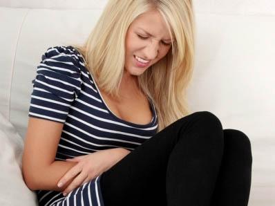 Cảnh giác cơn đau bụng nguy hiểm 1