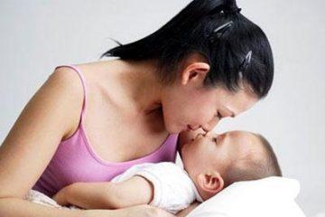 Chăm sóc bé bị rối loạn tiêu hóa