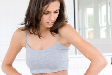 Cảnh giác cơn đau bụng nguy hiểm