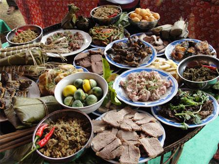 Triệu chứng và cách xử lý ngộ độc thức ăn tại nhà 1