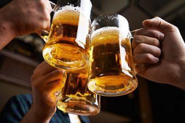 Tìm hiểu về rối loạn tiêu hóa do bia rượu