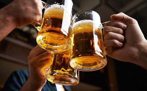 Tìm hiểu về rối loạn tiêu hóa do bia rượu 1
