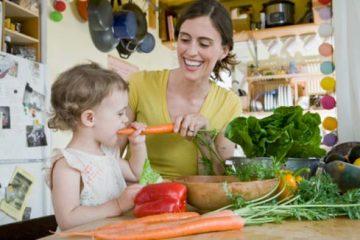 Xử lý khi bé bị ngộ độc thực phẩm