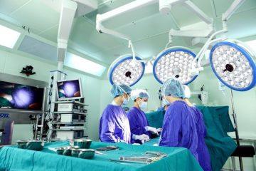 Điều trị và biến chứng của ung thư đại trực tràng