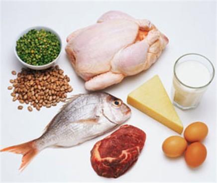 Ngộ độc thức ăn ở trẻ 1