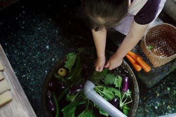 5 cách phòng ngừa nhiễm độc thức ăn