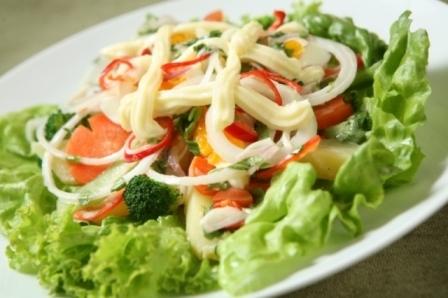Khuẩn Salmonella trong nhóm thực phẩm đa thành phần 1