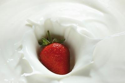 2. Sữa tươi 1