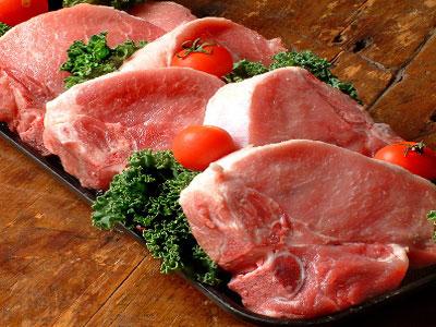 Thịt lợn nhiễm Toxoplasma 1