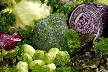 Thực phẩm phòng trị ung thư đại tràng