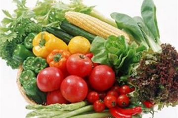 Chế độ dinh dưỡng cho người bệnh ung thư đại tràng