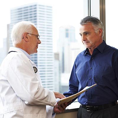 Ung thư đại trực tràng - Đối tượng nào dễ mắc? 1