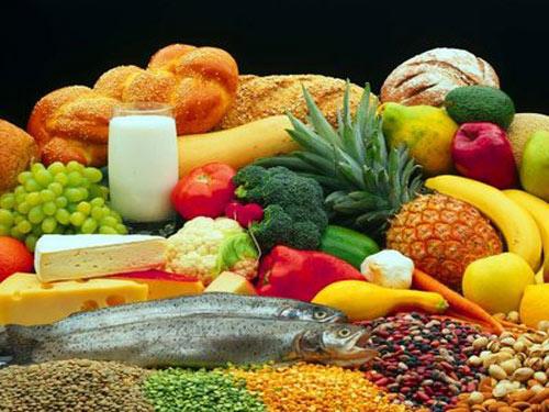 Thủ phạm gây ngộ độc thực phẩm 1
