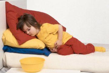 Xử trí bệnh tiêu chảy cấp ở trẻ em