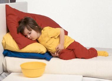 Xử trí bệnh tiêu chảy cấp ở trẻ em 1