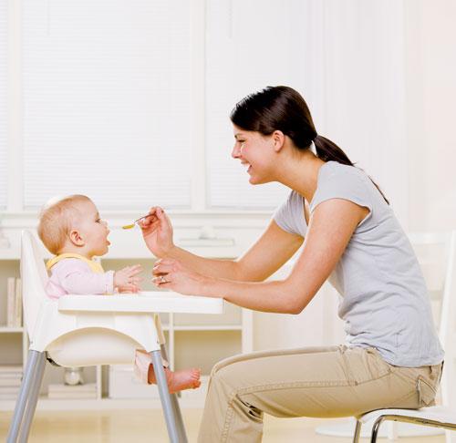 Ngăn ngừa rối loạn tiêu hóa cho bé 1