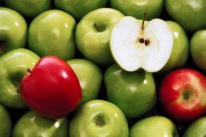 8. Quả táo 1