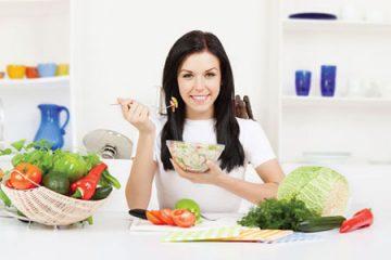 Dinh dưỡng cho bệnh viêm loét đại tràng mãn tính