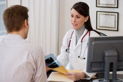 Chữa bệnh viêm đại tràng mãn tính 1