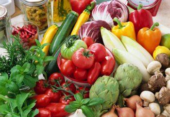 Dinh dưỡng cho bệnh nhân viêm đại tràng mạn