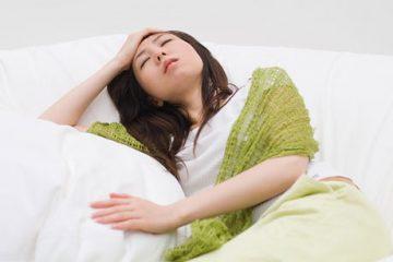 Viêm đại tràng cấp tính cần chữa dứt điểm