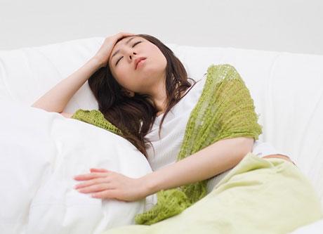 Viêm đại tràng cấp tính cần chữa dứt điểm 1