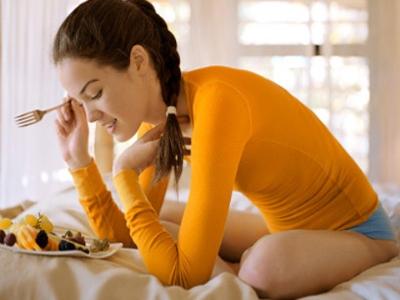 Hội chứng ruột kích thích ăn gì? 1