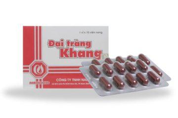 Giới thiệu về Đại Tràng Khang