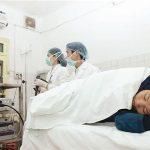 Phương pháp mới điều trị ung thư đại trực tràng