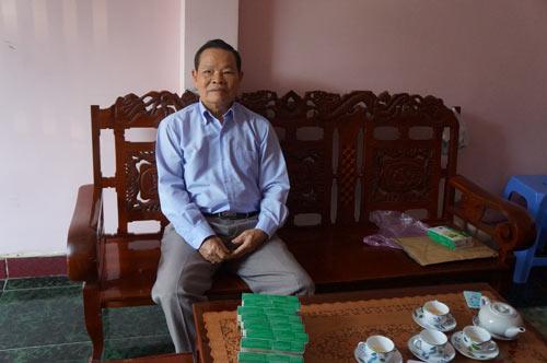 Người cao tuổi với bệnh viêm đại tràng xích ma 1