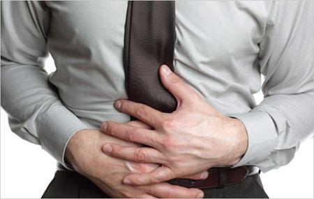 Bị ỉa chảy kéo dài có phải viêm đại tràng? 1
