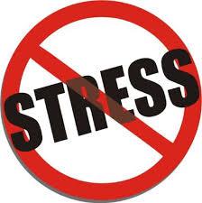 3. Tránh xa stress 1