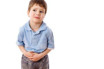 Khi trẻ bị rota virus các mẹ nên làm gì?