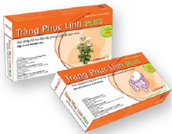 Giới thiệu về sản phẩm cho bệnh co thắt đại tràng 1