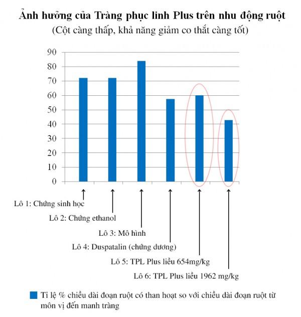 Đại học Y Hà Nội công bố nghiên cứu mới về bệnh đại tràng co thắt 1